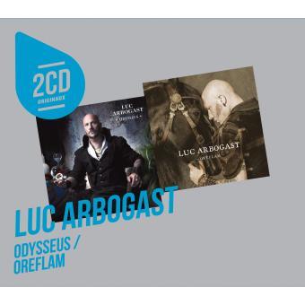 Luc Arbogast - Oreflam