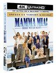 Mamma Mia! Here We Go Again - 4K Ultra HD + Blu-ray + Digital