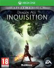 Dragon Age Inquisition Edition Deluxe Xbox One - Xbox One