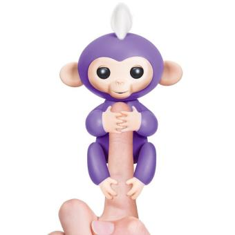 Fingerlings WowWee