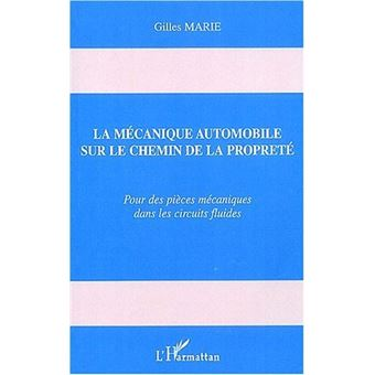 mecanique automobile sur le ch broch gilles marie achat livre achat prix fnac. Black Bedroom Furniture Sets. Home Design Ideas