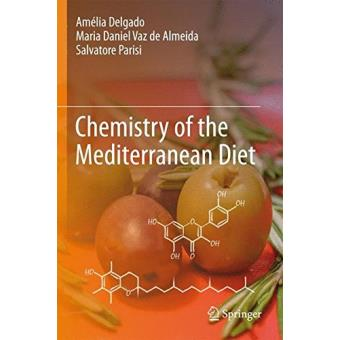 Chemistry of the mediterranean diet