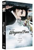 Wayward Pines Saison 1 DVD (DVD)