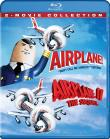 Airplane 2 Movie Collection Blu-ray