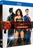 Photo : Batman v Superman : L'aube de la justice - Ultimate Edition - Blu-ray + Copie digitale UltraViolet