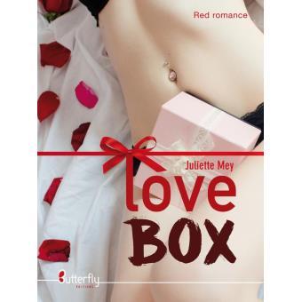 Love Box - Juliette Mey 2017