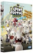 L' Invasion Partie 1  DVD
