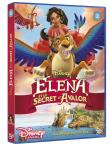 Elena et le secret d'Avalor - 2 (DVD)