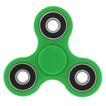 fidget hand spinner turbospin premium vert jusqu 3 mn de rotation jeu d 39 adresse achat. Black Bedroom Furniture Sets. Home Design Ideas