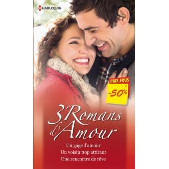 Caracteristiques de la rencontre amoureuse roman