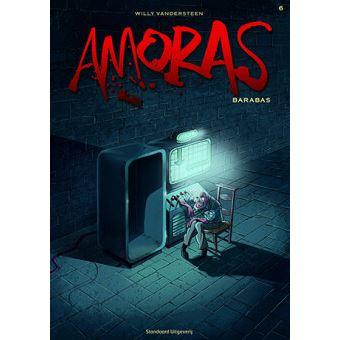 Amoras - 06: Barabas