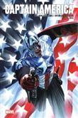 Captain America par Brubaker