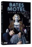 Bates Motel Saison 5 DVD (DVD)