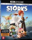 Photo : Cigognes et compagnie - 4K Ultra HD + Blu-ray + Digital HD