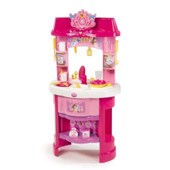 cuisine disney princesse smoby cuisine achat prix fnac. Black Bedroom Furniture Sets. Home Design Ideas