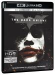Batman - The Dark Knight, le Chevalier Noir - 4K Ultra HD + Blu-ray