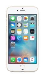 apple iphone 6s 32 go 4 7 39 39 or smartphone sous ios achat prix fnac. Black Bedroom Furniture Sets. Home Design Ideas