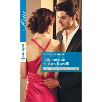 L'épouse de Cristo Ravelli