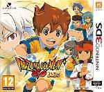 Inazuma Eleven Go Lumi�re 3DS - Nintendo 3DS