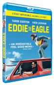 Photo : Eddie the Eagle Blu-ray
