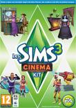 Les Sims 3 : Kit Cinema - PC/Mac