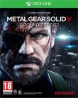 Metal Gear Solid 5 Ground Zeroes Xbox One
