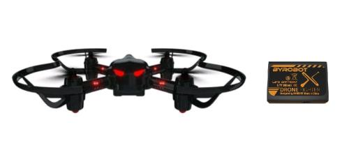 Drone ByRobot Petrone Fighter + Kit FPV + Batterie 300 mAh pour Petrone Fighter