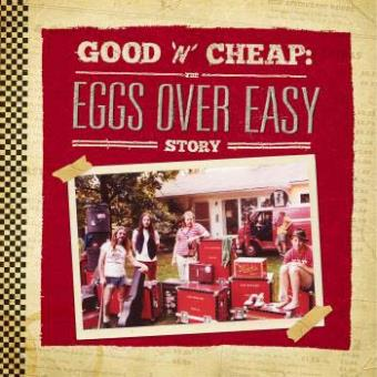 Good 'n' Cheap The Story - Eggs Over Easy - CD album - Achat & pr...