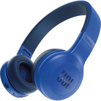 casque jbl e45 bluetooth bleu casque audio achat prix fnac. Black Bedroom Furniture Sets. Home Design Ideas