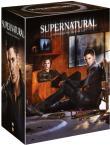 Supernatural - Intérale saisons 1 à 7 (DVD)