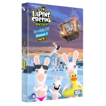 Les Lapins Crétins - Les Lapins Crétins