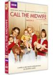 "Call the Midwife (""SOS sages-femmes"") - Saison 2 (DVD)"