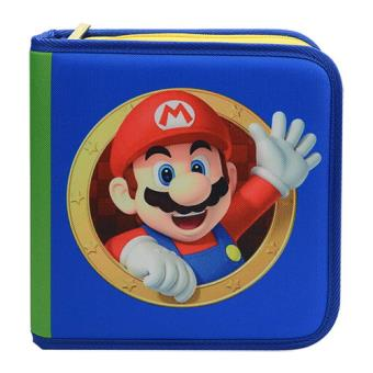housse nintendo 2ds mario accessoire console de jeux