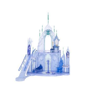 Palais des glaces frozen la reine des neiges disney - Palais de glace reine des neiges ...