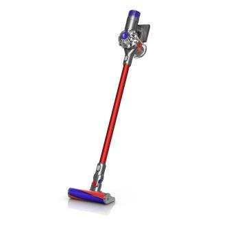 aspirateur balai dyson v6 total clean achat prix fnac. Black Bedroom Furniture Sets. Home Design Ideas