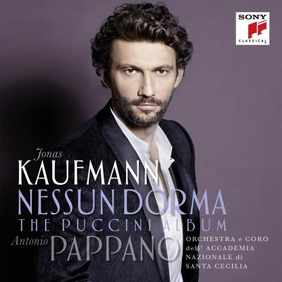 Nessun dorma The Puccini album