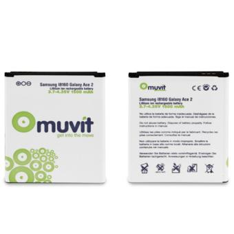 Batterie Muvit MUBAT pour Samsung Galaxy Ace  mAh a w