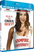 Photo : Vampire University - Blu-ray + Copie digitale