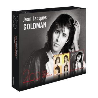 Quand la musique est bonne, A l'envers - Jean-Jacques Goldman - CD album - Achat & prix Fnac