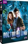 Doctor Who - Saison 5 (DVD)
