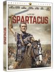 Spartacus Edition Spéciale DVD