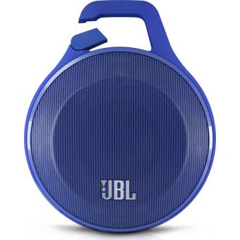 enceinte jbl clip bleu mini enceintes achat prix fnac. Black Bedroom Furniture Sets. Home Design Ideas