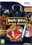 Angry Birds Star Wars Wii - Nintendo Wii