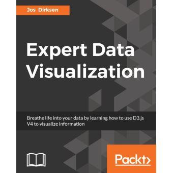 expert data visualization epub jos dirksen achat