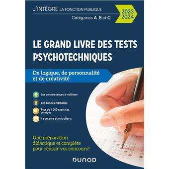 test logique recrutement gratuit pdf