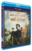 Miss Peregrine et les enfants particuliers Blu-ray 3D