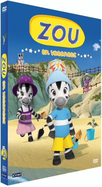 Zou L?intégrale du volume 8 DVD