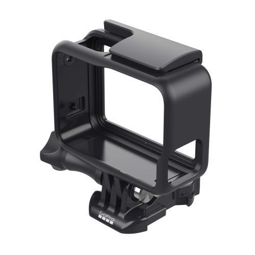 Cadre de fixation de rechange GoPro pour caméra Hero5 Noir
