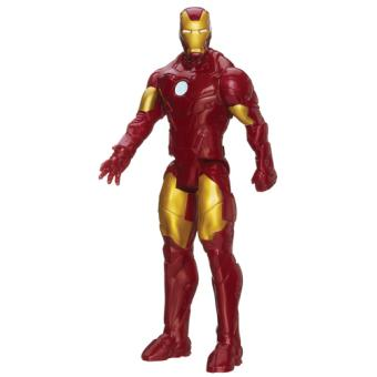 La Collection des figurines Marvel Super Heroes et DC Comics Super Heros en
