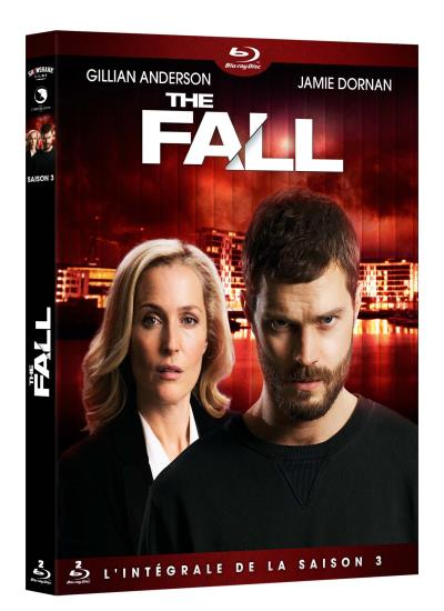 The Fall saison 3